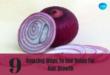 onion for hair growth-lifestylica