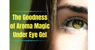 aroma magic under eye gel-lifestylica