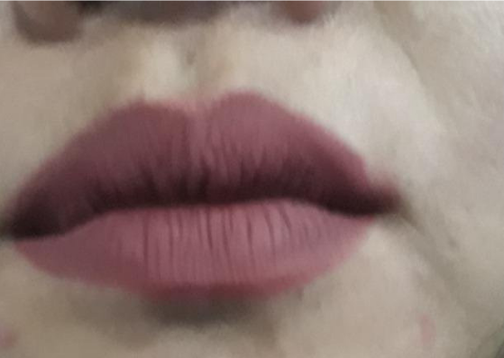 colorbar kiss proof lip stain-lifestylica