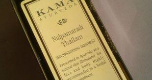 Kama_Ayurveda_Nalpamaradi_Thailam_The_Goodness_of_Ayurveda_in_a_Bottle