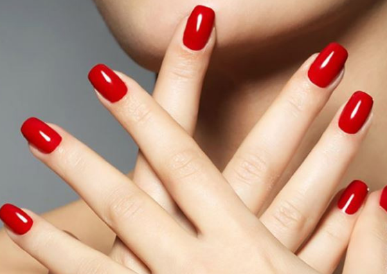 how to grow nails faster - lifestylica