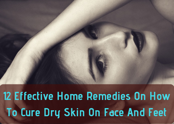 home remedies for dry skin - lifestylica