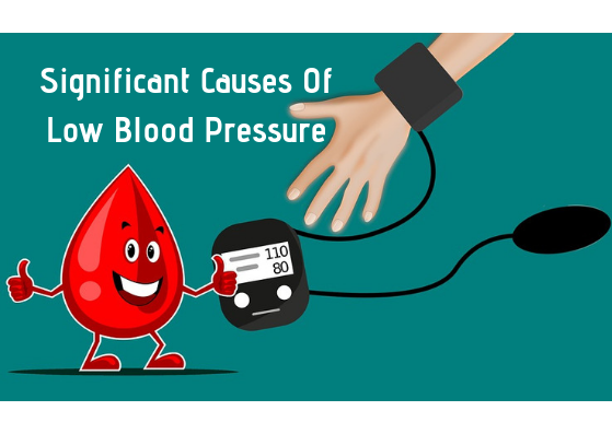 Home remedies for low blood pressure - lifestylica