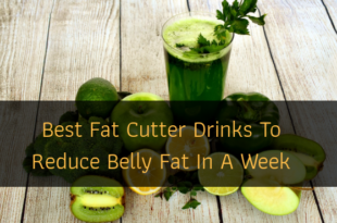 Fat cutter drink - lifestylica