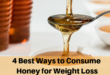 honey for weight loss - lifestylica