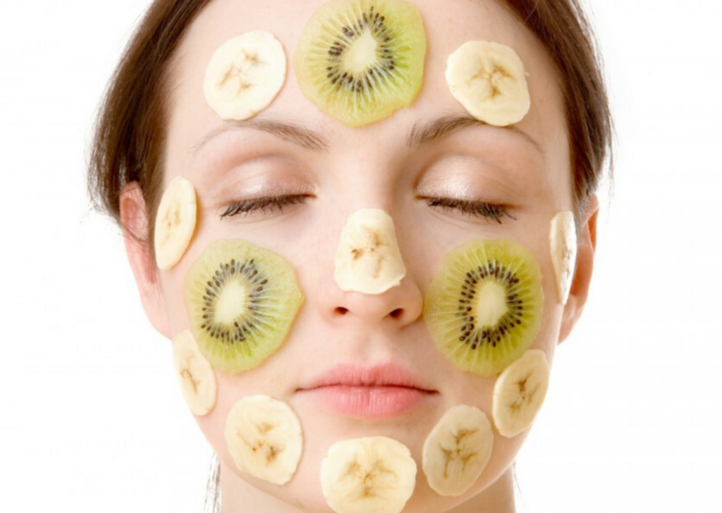 kiwi-banana-fruit-mask-lifestylica